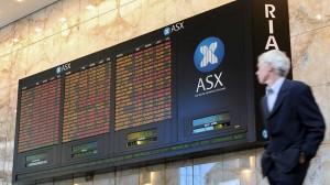 Australia's Equity Market